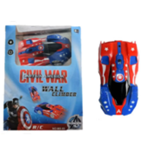captain america wall climber