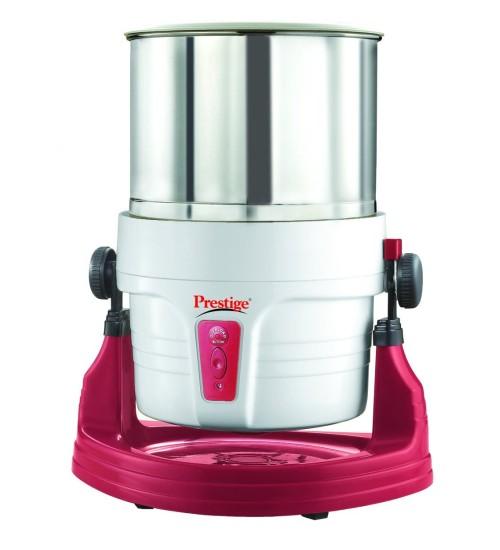 Prestige PWG 01 200-Watt Wet Grinder-Tilting