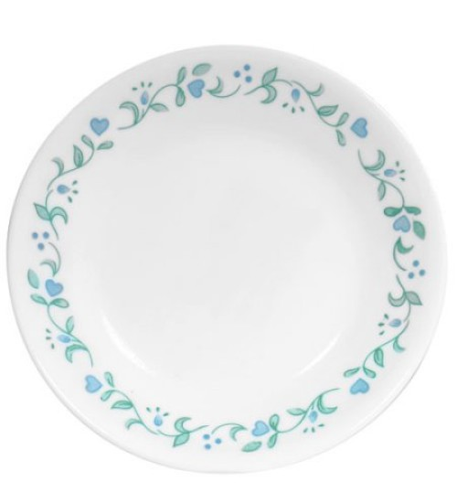 "Corelle 10"" Microwave Safe Unbreakable Dinner Plates Des. Country Cottage Set of 3"
