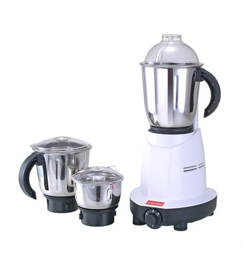 Premier Super G 3 Jar Kitchen Machine Mixer Grinder 110 Volts