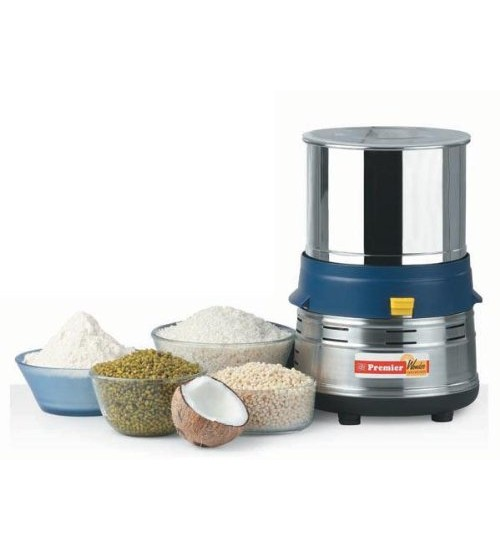Premier Wonder - Table Top Wet Grinder 1.5 Litres 230 V