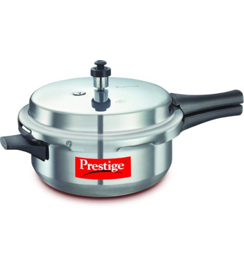 Prestige Popular Junior Deep Pan,4.1 Liters