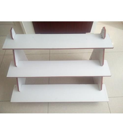 Golu Steps - 3 Steps