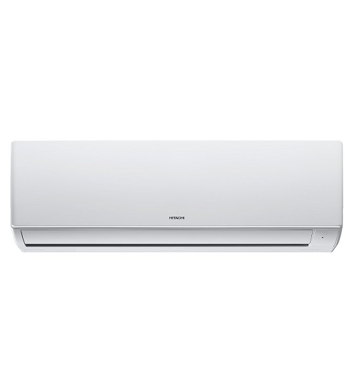 Hitachi 1.5 Ton 3 Star Split AC (Copper,RIDAA 3100f RSC318HBD White)